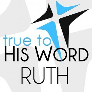 Ruth Study - Brian Larson