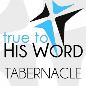 Tabernacle Study - Brian Larson