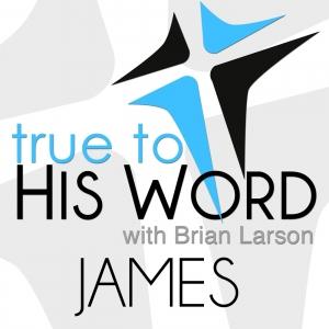 James Study - Brian Larson